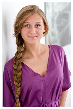 Frau Lahofer Mari-Theres