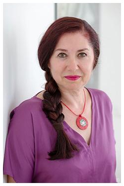 Frau Kuffner Susanne