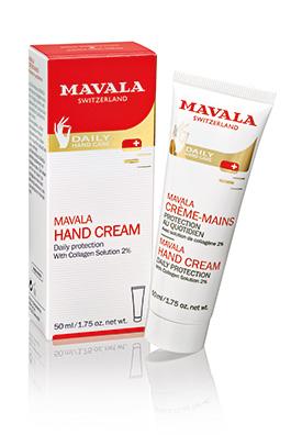 MAVA+ Handcreme
